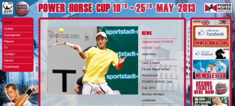 Power Horse Cup